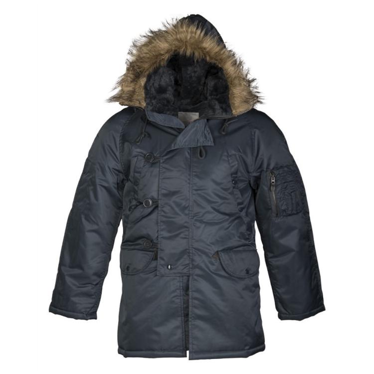 US Army N3B pilot jacket, Mil-Tec