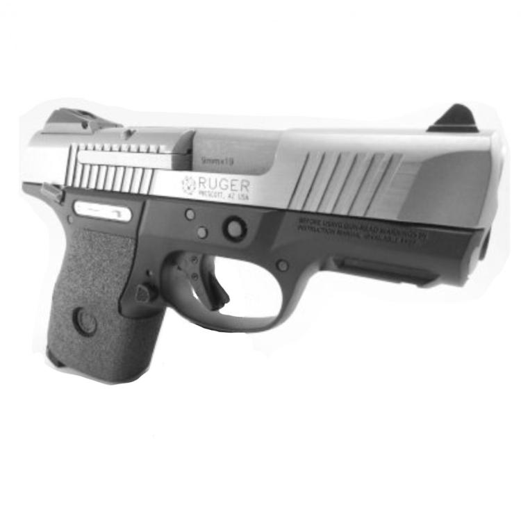Talon Grip for Ruger SR9 / SR40 / SR45 Full Size / SR9c / SR40c Compact
