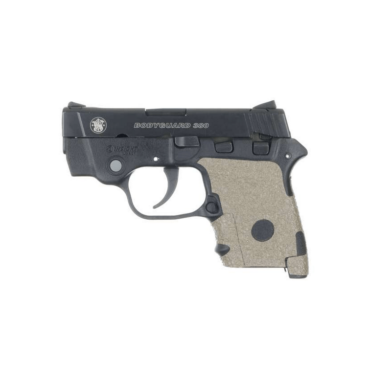 Talon Grip for Smith & Wesson Bodyguard 380