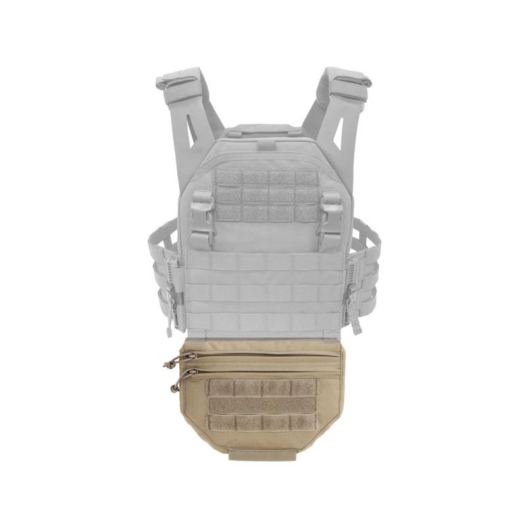 Low Profile Plate Carrier LPC, Warrior