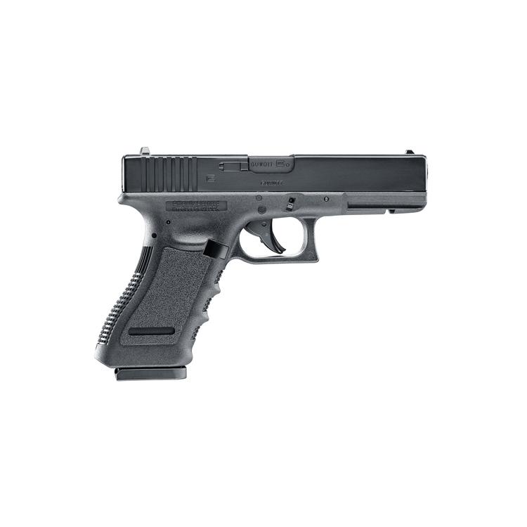 Vzduchová pistole Glock 17 BlowBack, Umarex