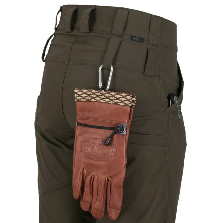 Kalhoty Woodsman Pants®, Helikon