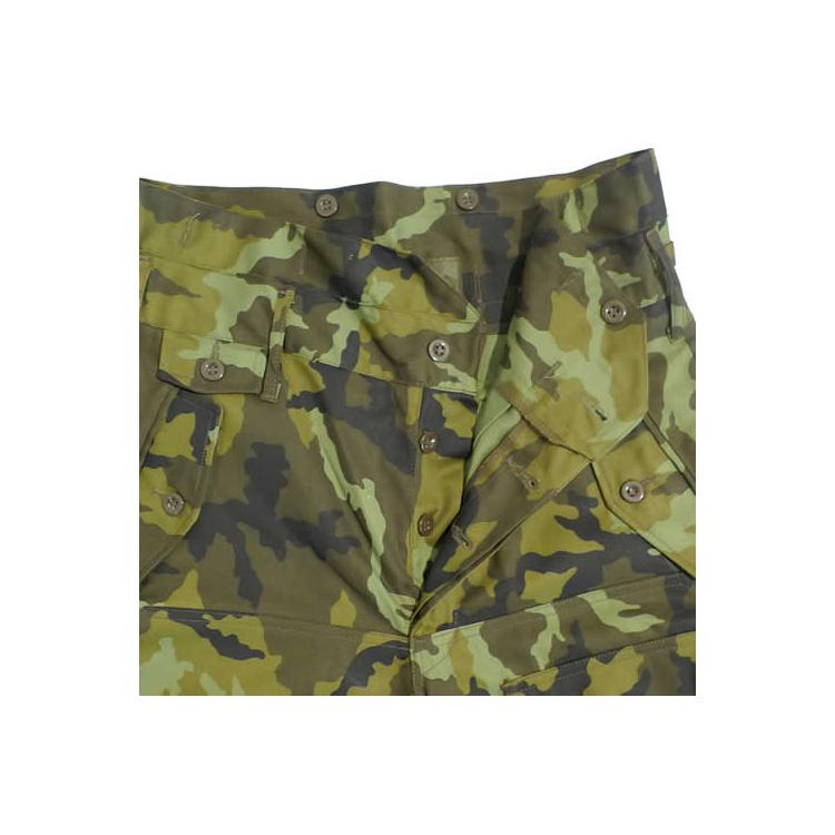 Polní kalhoty AČR , vz. 95 les, nové