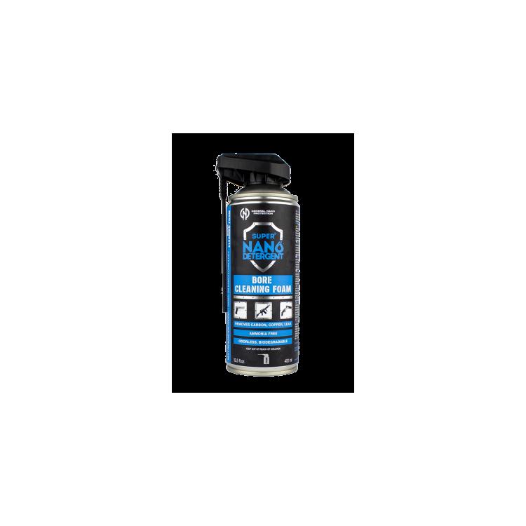 Pěna na čištění hlavní Nanoprotech GNP Bore Cleaning Foam, 400 ml