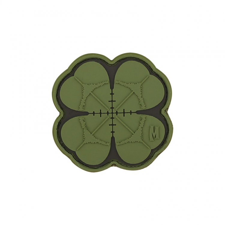 Lucky Shot Clover Morale Patch, Maxpedition