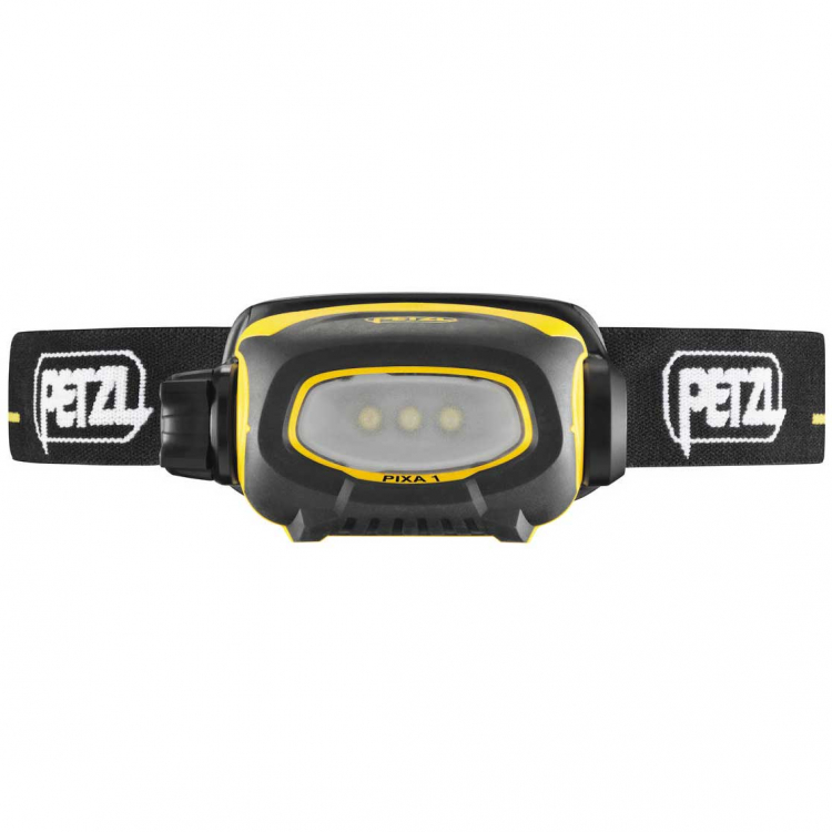 Waterproof Headlamp Pixa 1, Petzl