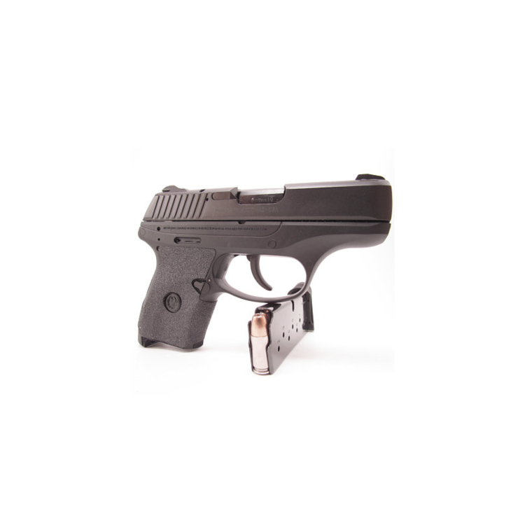 Talon Grip for Ruger LC9s, Rubber