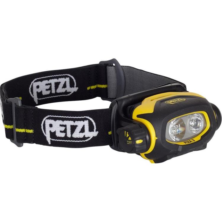 Headlamp Petzl Pixa 3