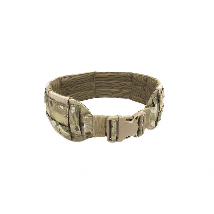 Gunfighter Belt, Warrior