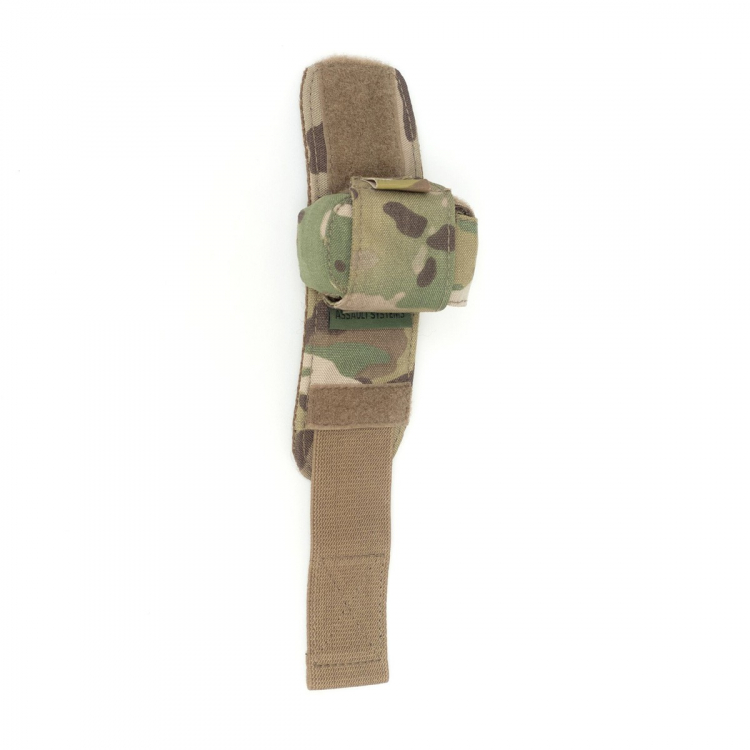 Garmin Foretrex Wrist Case, Warrior