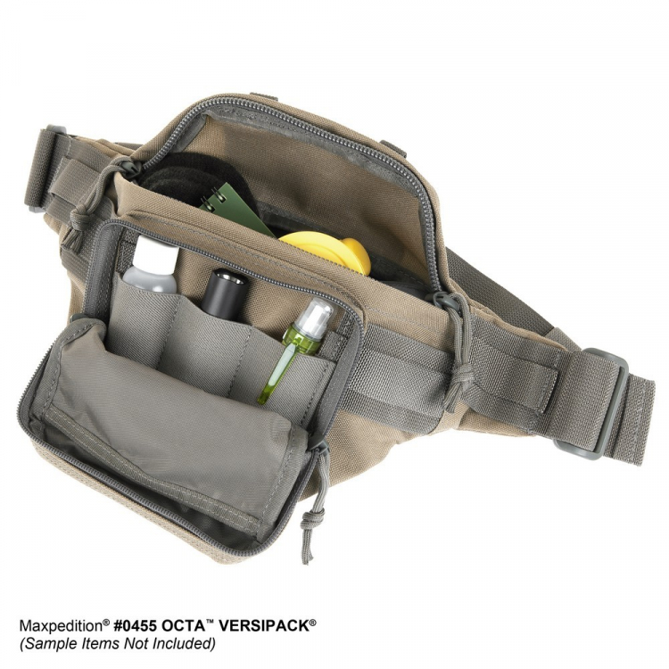 Octa Versipack, Maxpedition