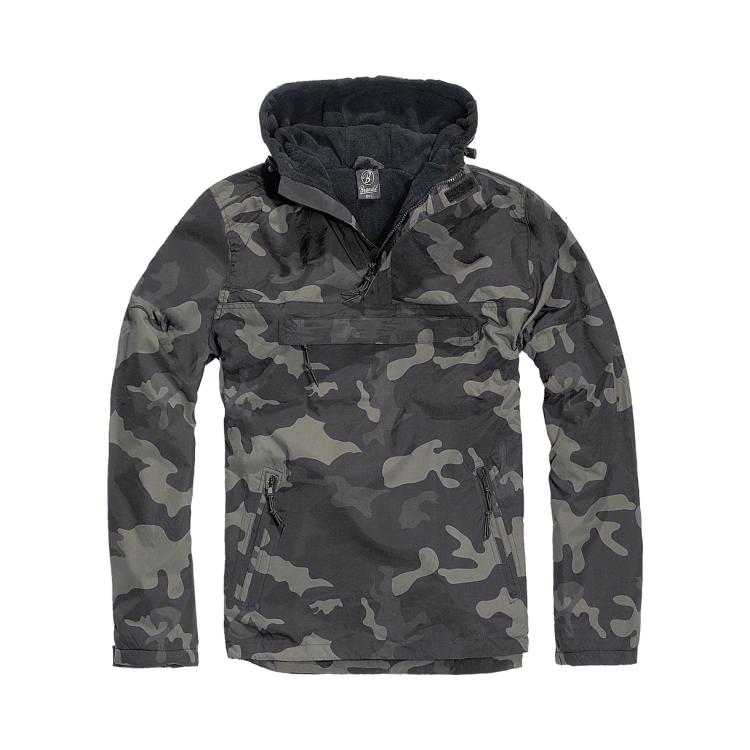 Jacket Windbreaker, Brandit