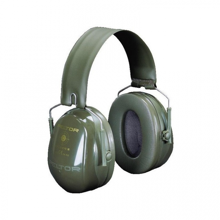3M™ PELTOR™ Bull's Eye™ II Earmuffs