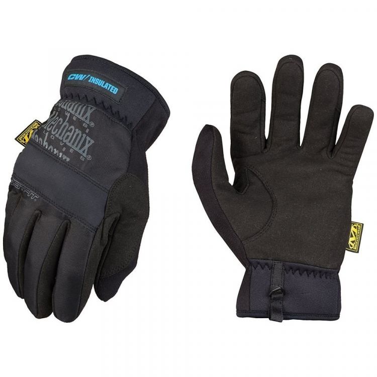 FastFit® CW Insulated Gloves, Mechanix