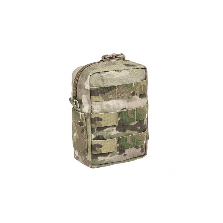 Small MOLLE Utility Pouch, Warrior