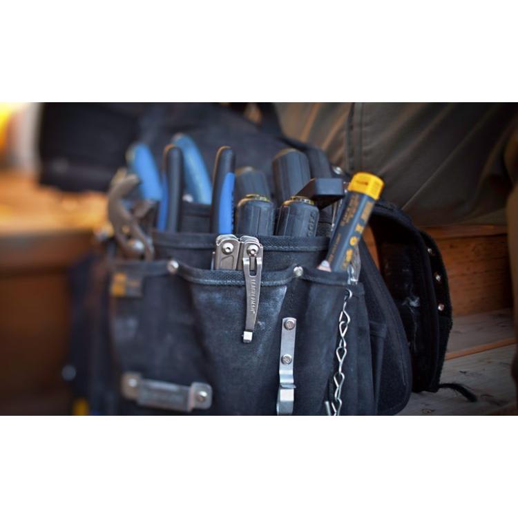 Multi-Tool Wingman, Silver, Leatherman