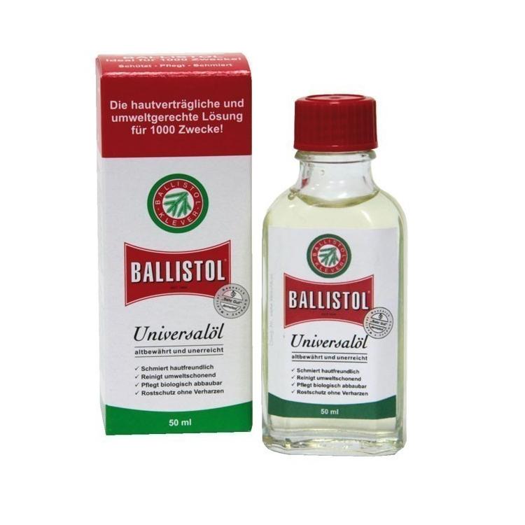Weapon oil, 50 ml, Ballistol