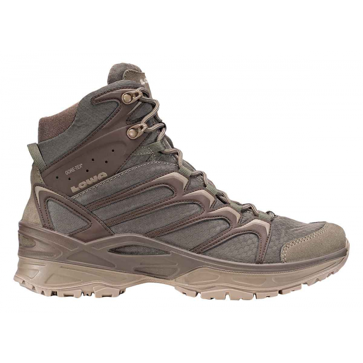 Innox GTX Mid TF shoes, Lowa