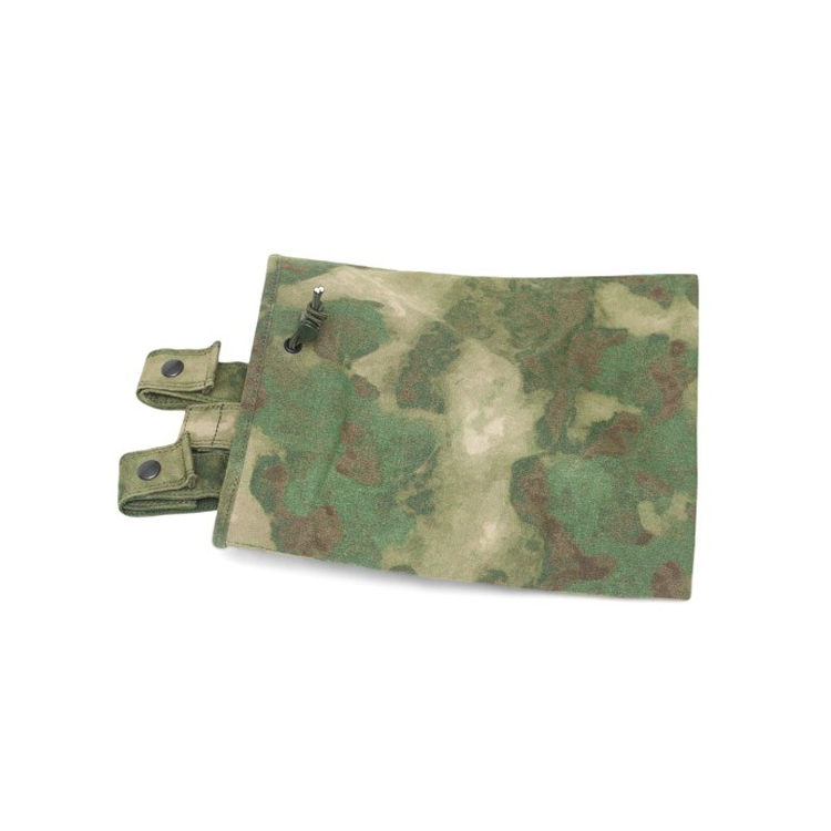 Large Roll Up Dump Pouch, Warrior