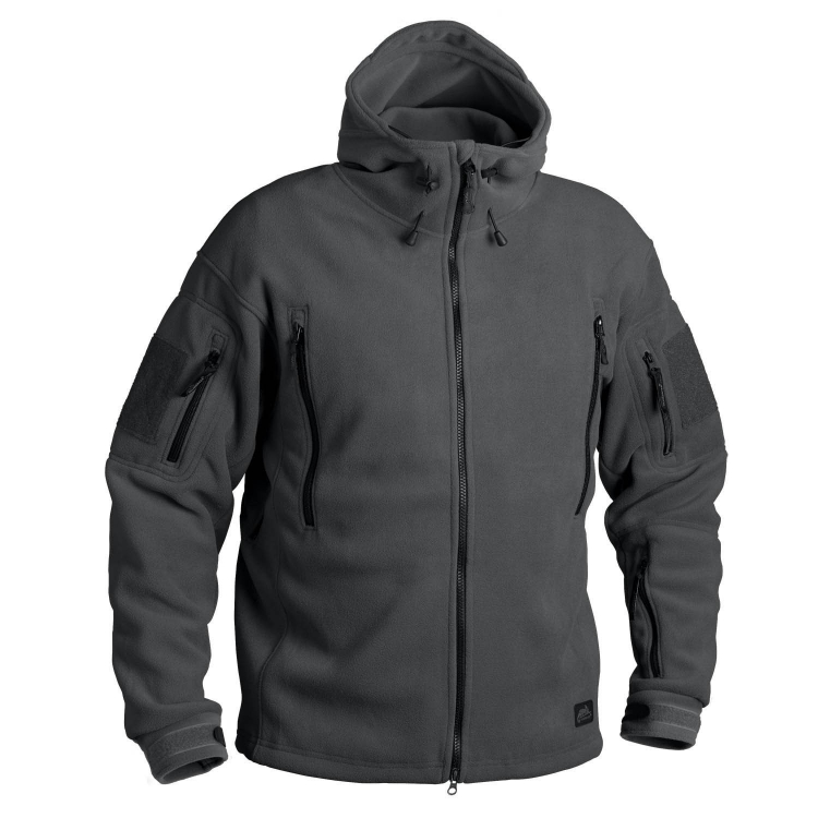 Patriot Jacket - Double Fleece, Helikon