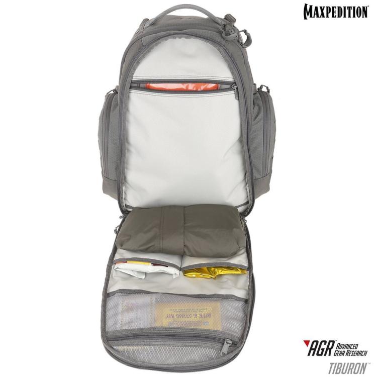 Backpack AGR™ Tiburon, 34 L, Maxpedition