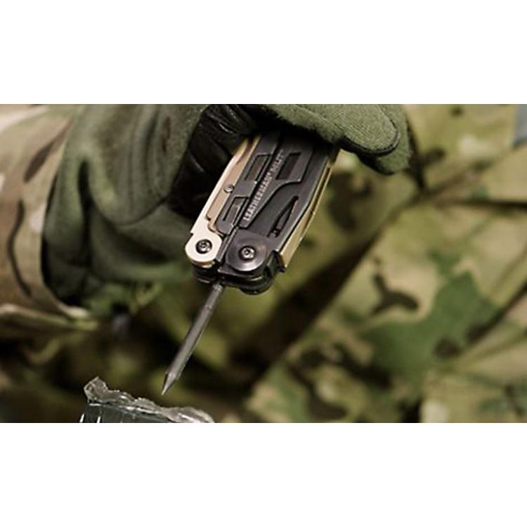Multi-Tool MUT EOD, Black, Leatherman