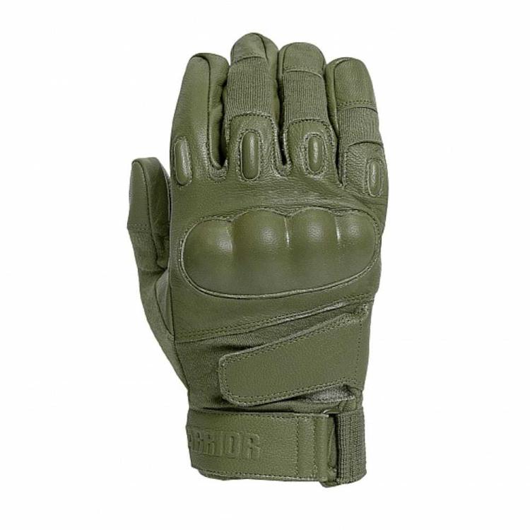 Warrior Firestorm Hard Knuckle Gloves
