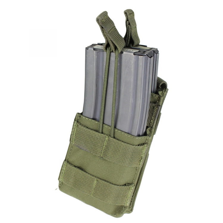 Double Stacker M4 Mag Pouch, Condor