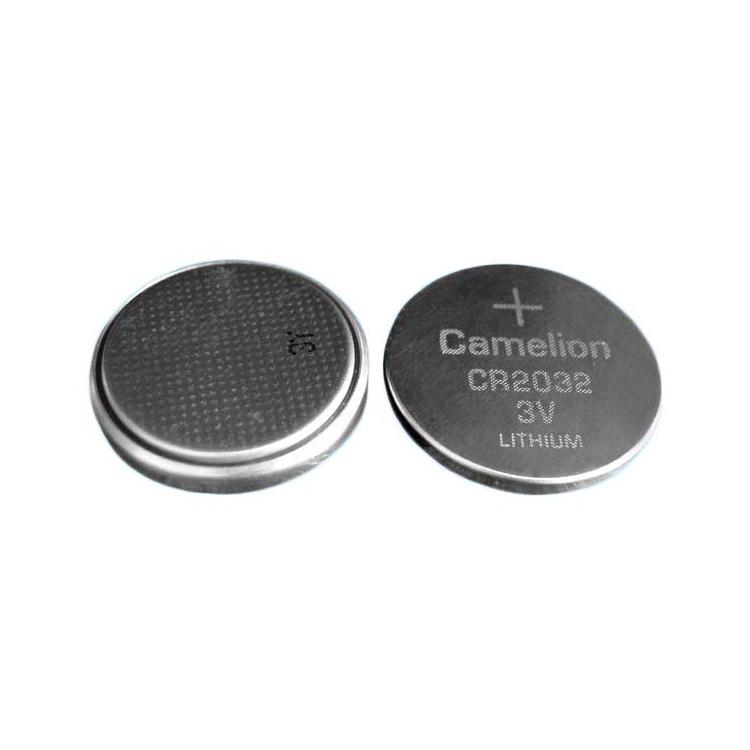 Lithium battery CR2032