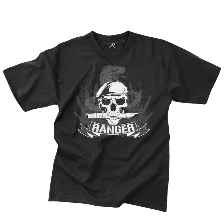 Vintage Ranger T-shirt, Rothco