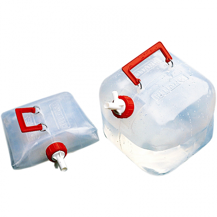 Reliance Foldable water carrier 'Fold-A-Carrier', 20 L, Reliance