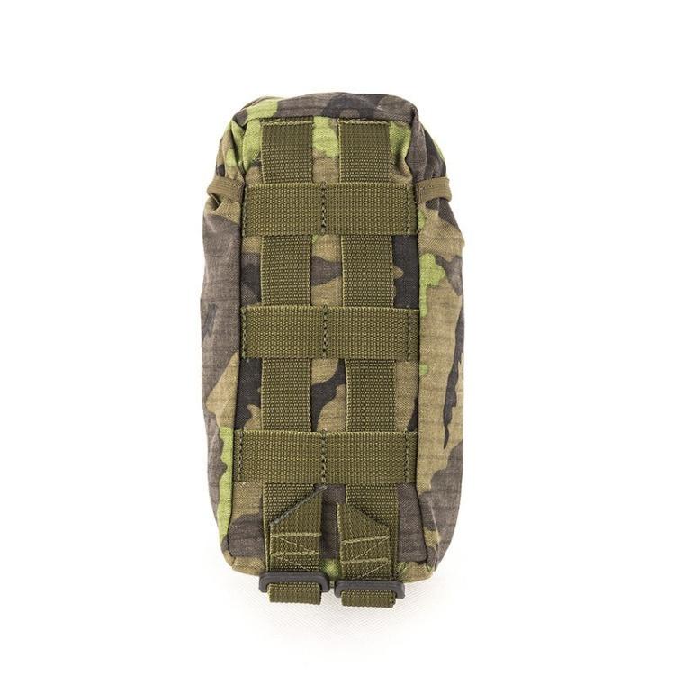 Pouch for machine-gun belts, vz. 95, Fenix