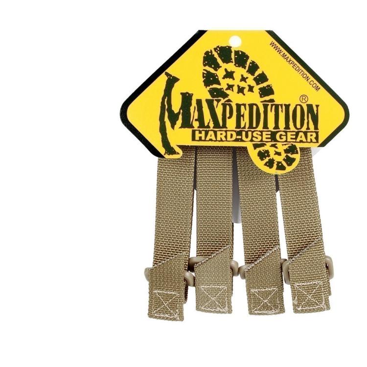 TacTie PALS 76 mm, Maxpedition