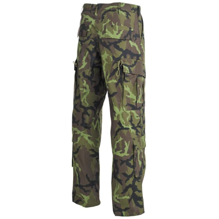 Field Pants ACU, Rip-Stop, MFH, MFH
