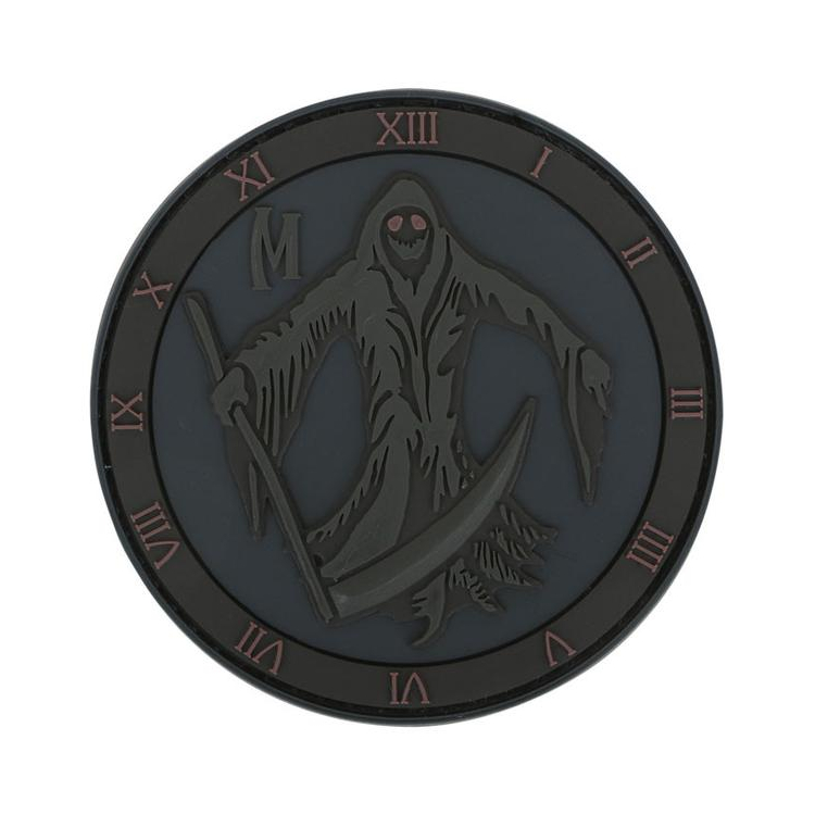 Reaper Morale Patch, Maxpedition