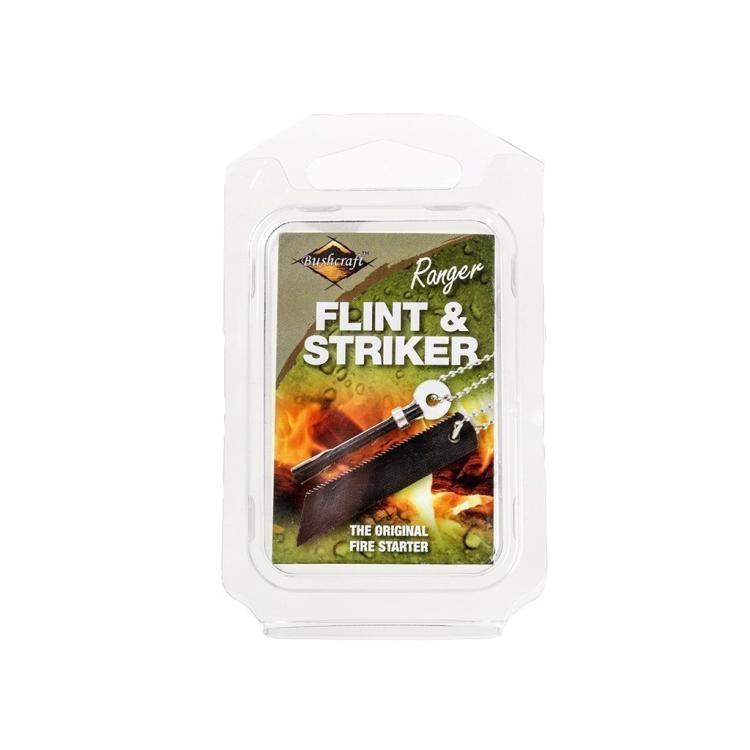 Ranger Fire Flint, BCB