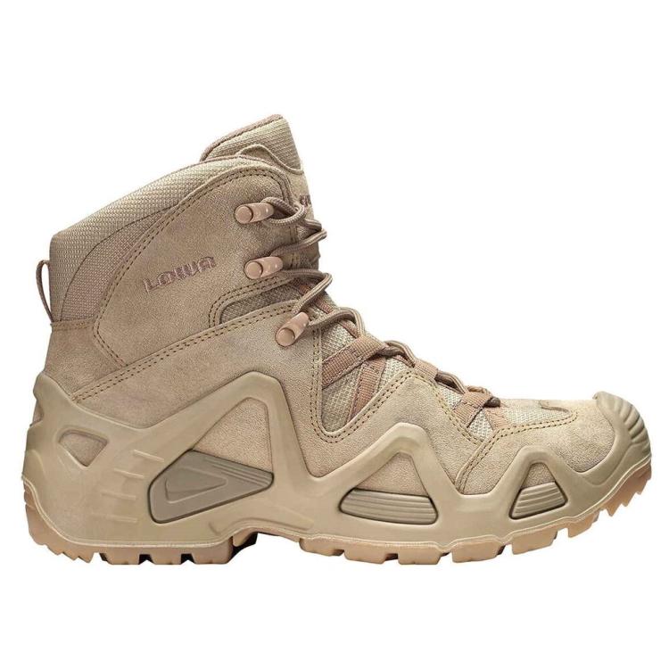 Zephyr GTX® Mid TF Shoes, Lowa