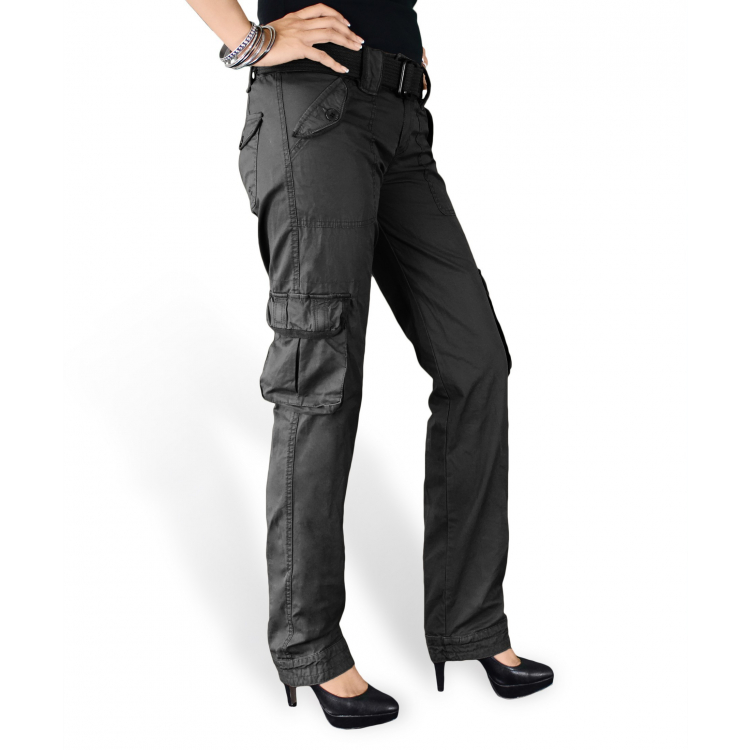 Ladies trousers Premium Slimmy, Surplus