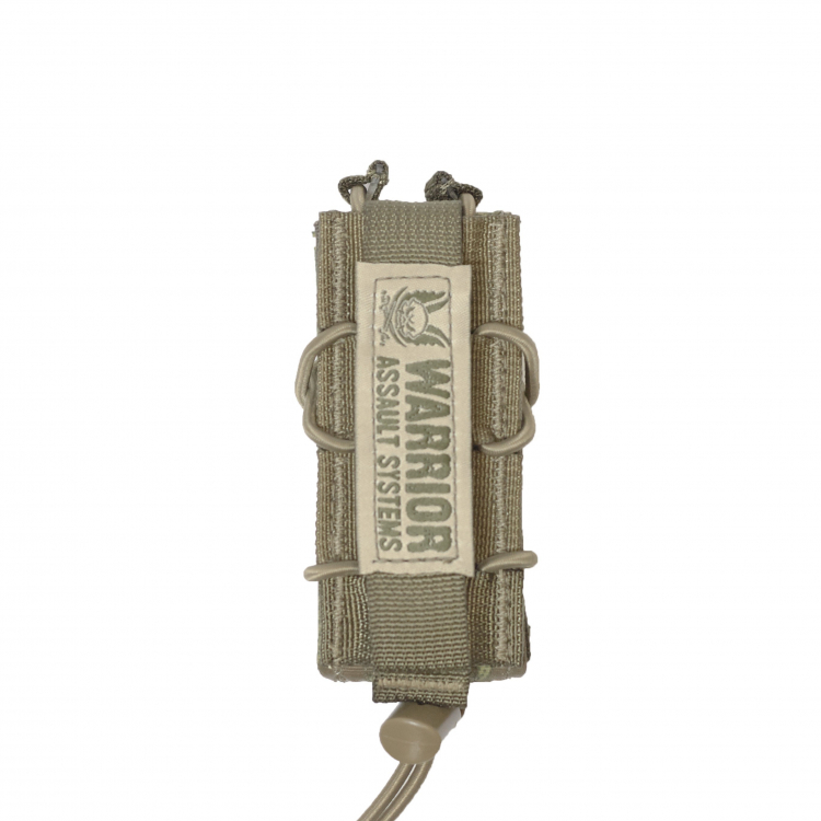 Single Quick Mag for 9 mm Pistol, Warrior