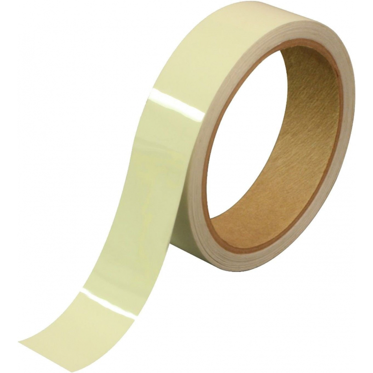 Military Phosphorescent Luminous Tape, 4,3 m, Rothco