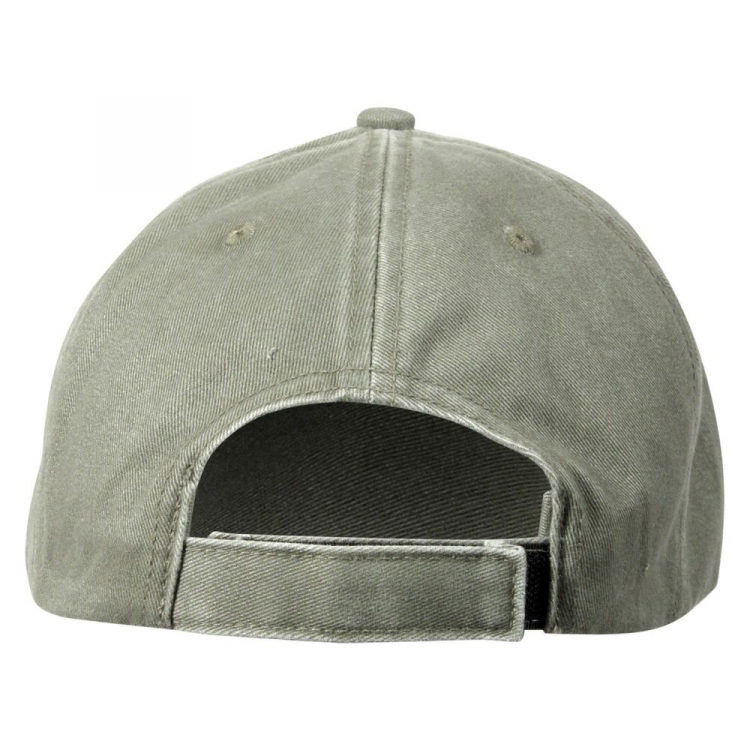Vintage 11th Airborne Low Profile Cap, Olive, Rothco