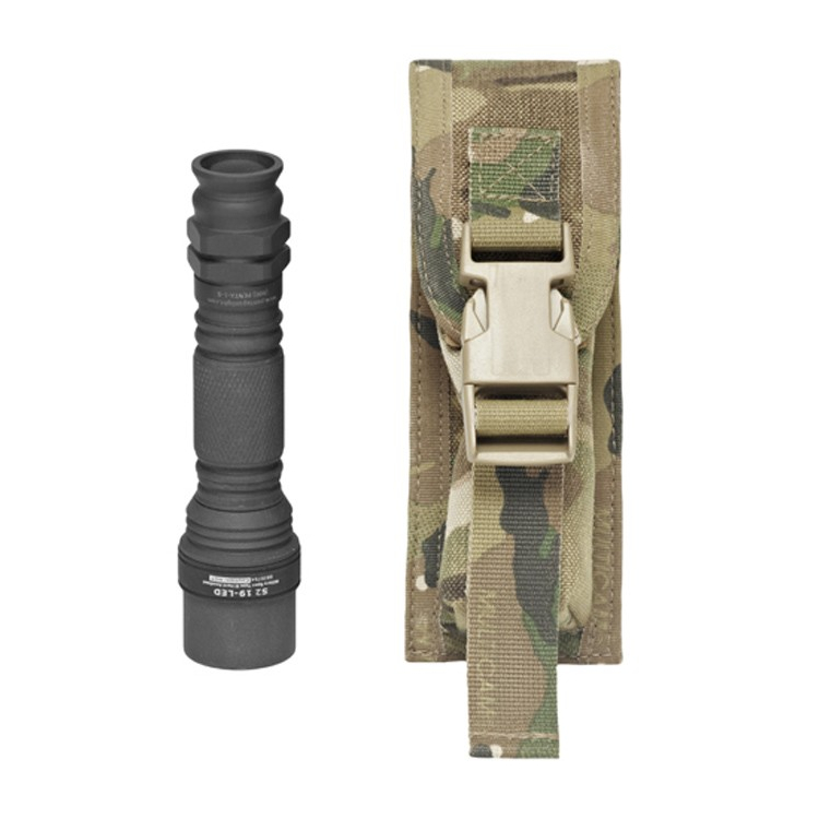 Small Torch Pouch - Elite Ops, Warrior
