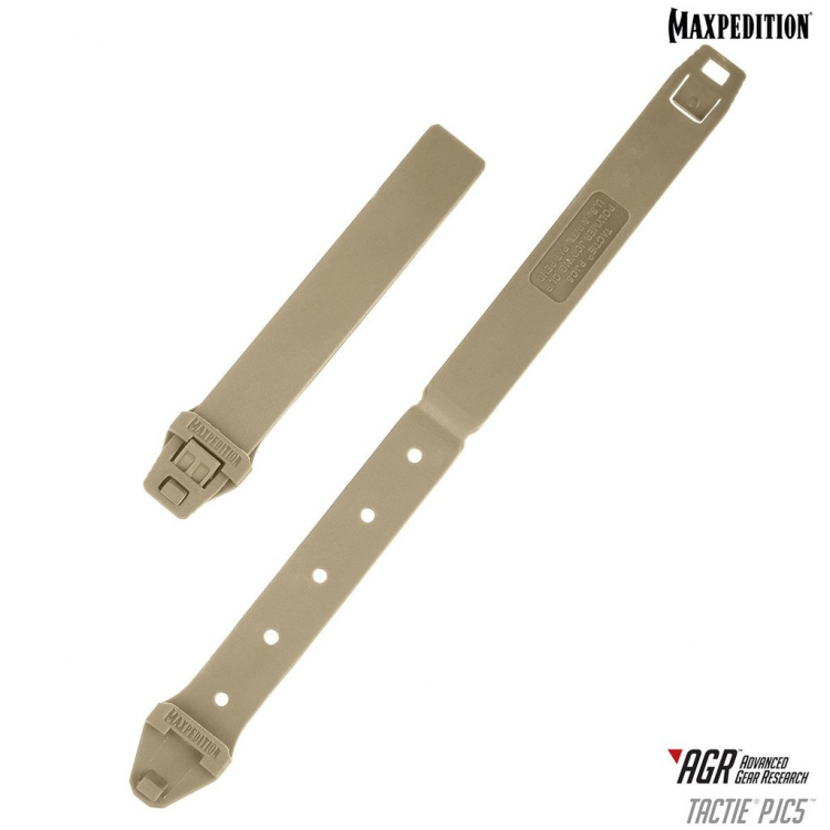 TacTie® PJC5™ Polymer Joining Clip, Maxpedition