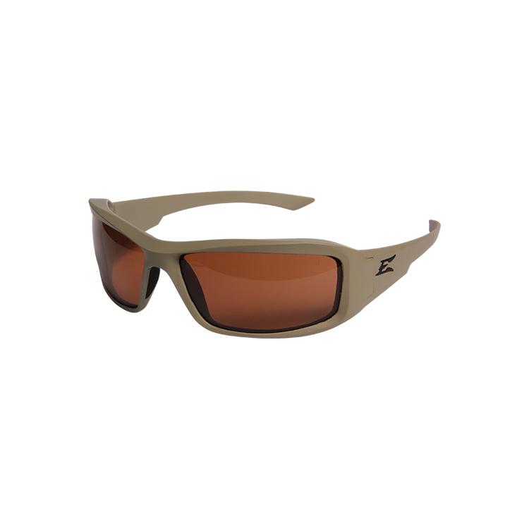 Edge Tactical Hamel Ballistic Glasses, thin temple