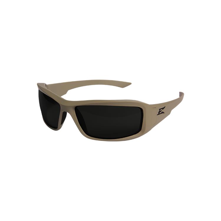 Hamel Thin Temple Ballictic Glasses, Edge Tactical