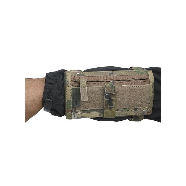 Tactical Wrist Case, Warrior
