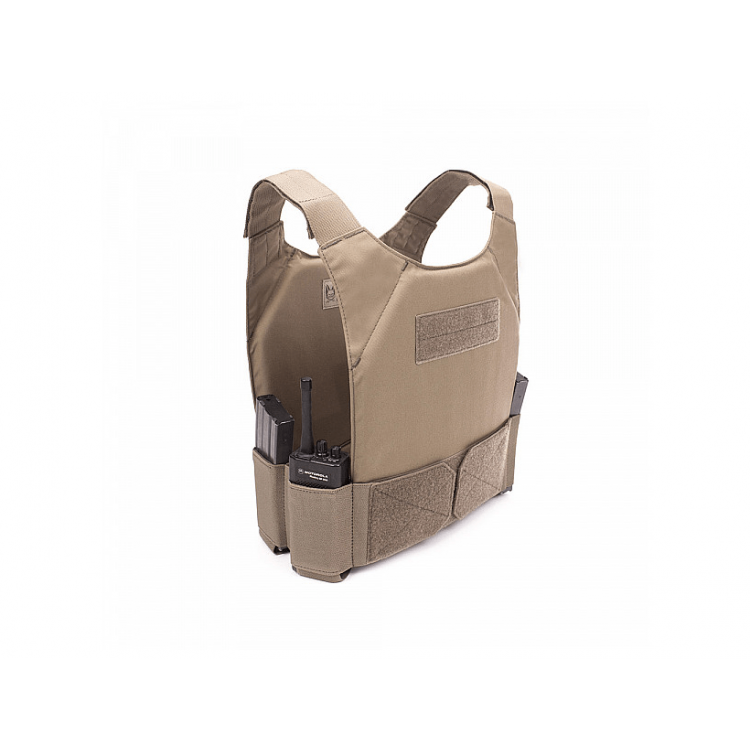 Covert Plate Carrier CPC, Warrior