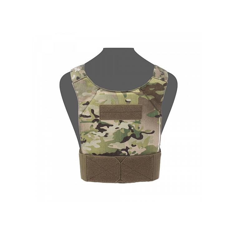 Covert Plate Carrier CPC, Warrior