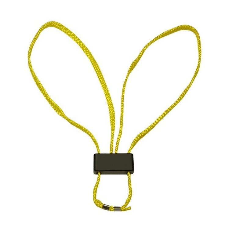 Disposable textile handcuffs ESP, 5 pcs