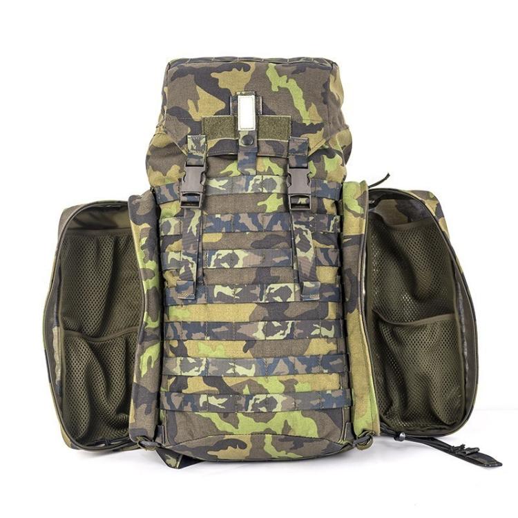 Left side pocket for Vario Backpack, vz. 95, Fenix